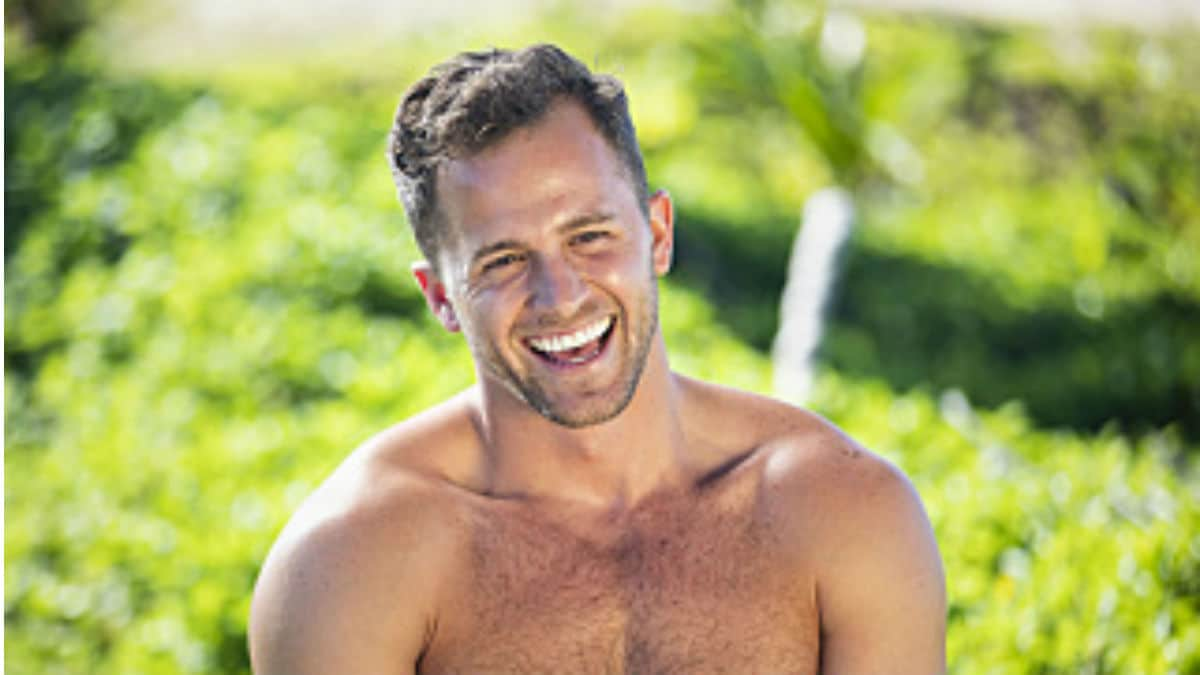 Winston Hines from Big Brother 20 joins Love Island USA