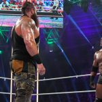 WWE Monday Night Raw preview