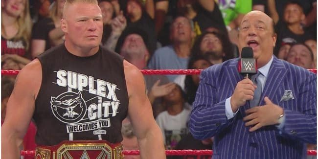 WWE Monday Night Raw recap