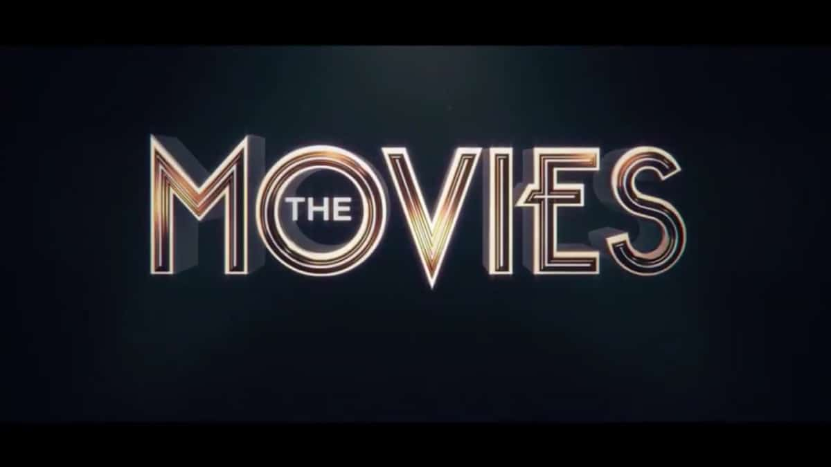 Promo for CNN's The Movies
