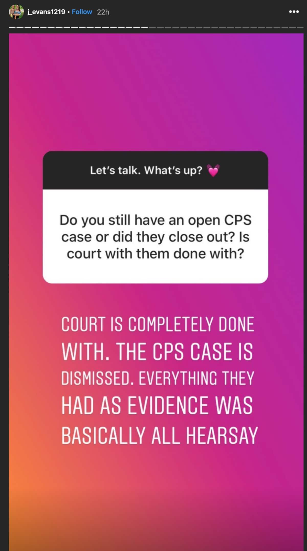 CPS closed