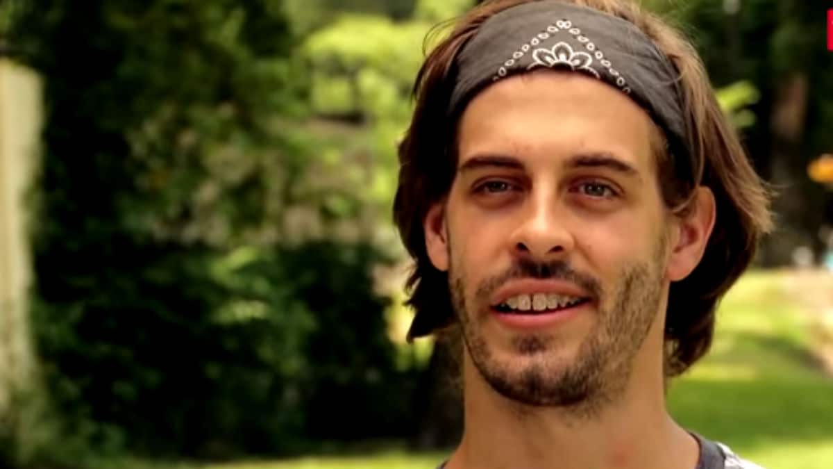 Derick Dillard on Counting On.