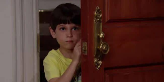 Henry Joseph Samiri as Douglas on The Bold and the Beautiful.