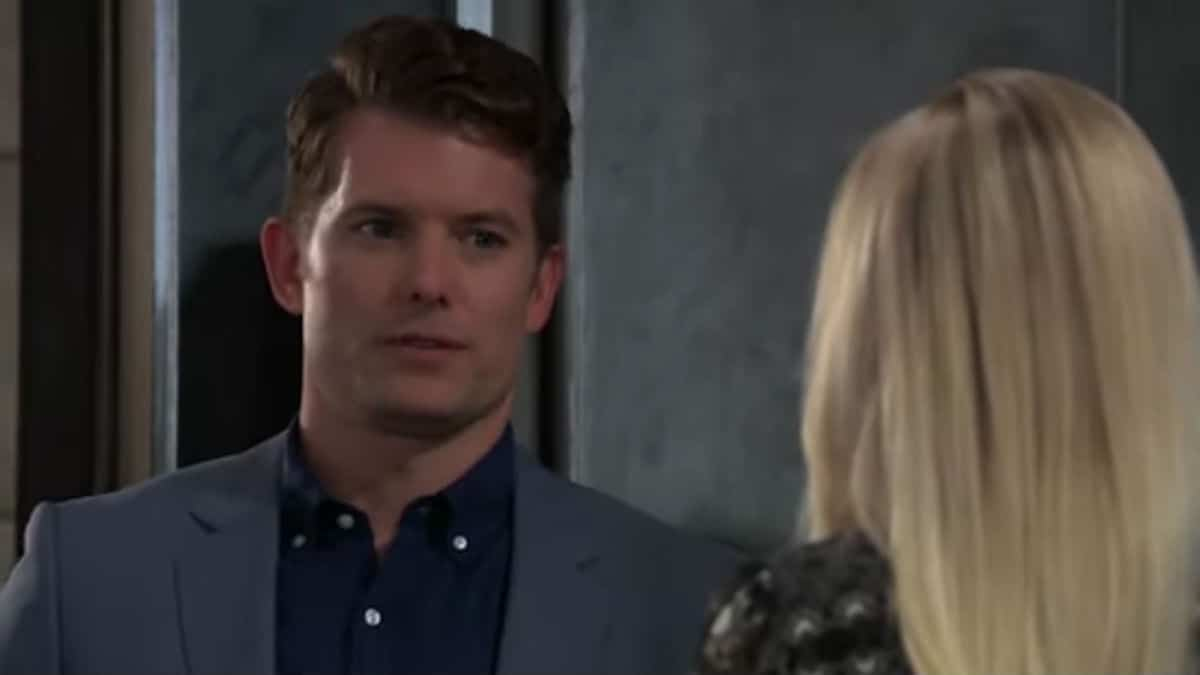 Mark Lawson as Dustin Phillips on General Hospital.