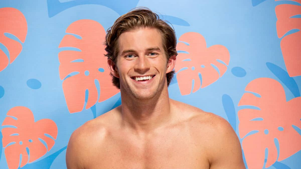 Dylan Curry is the latest cast member looking for love on Love Island USA
