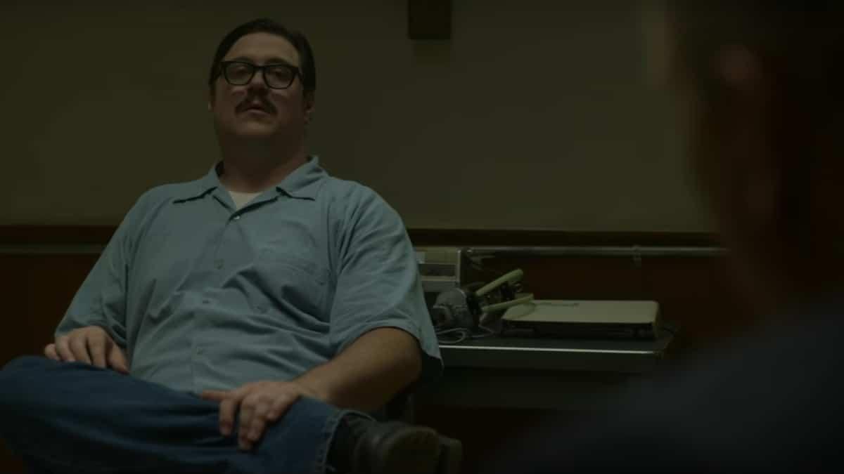 Ed Kemper in Mindhunter Season 2 trailer