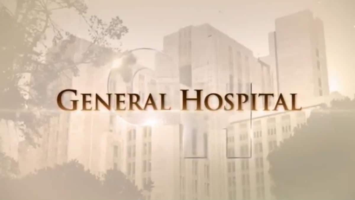 General Hospital opening