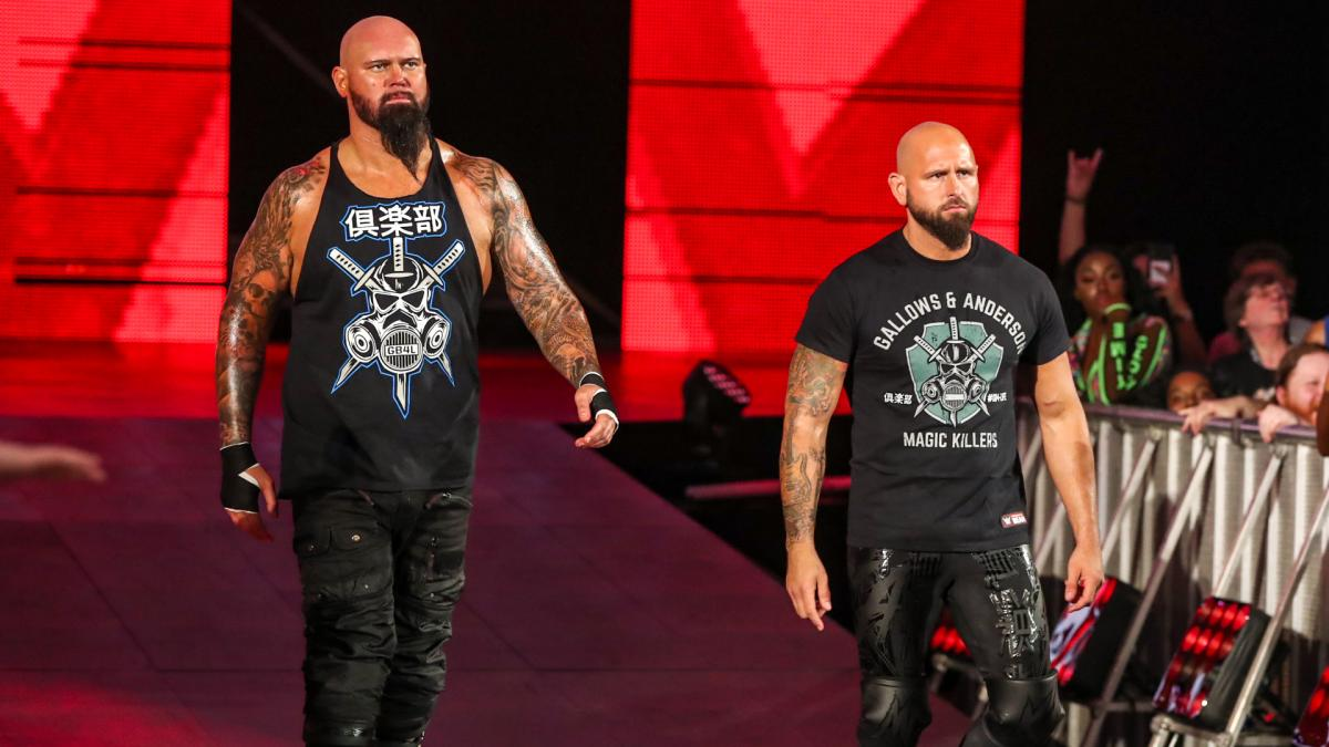 WWE re-signs another tag team to a long-term, big-money contract