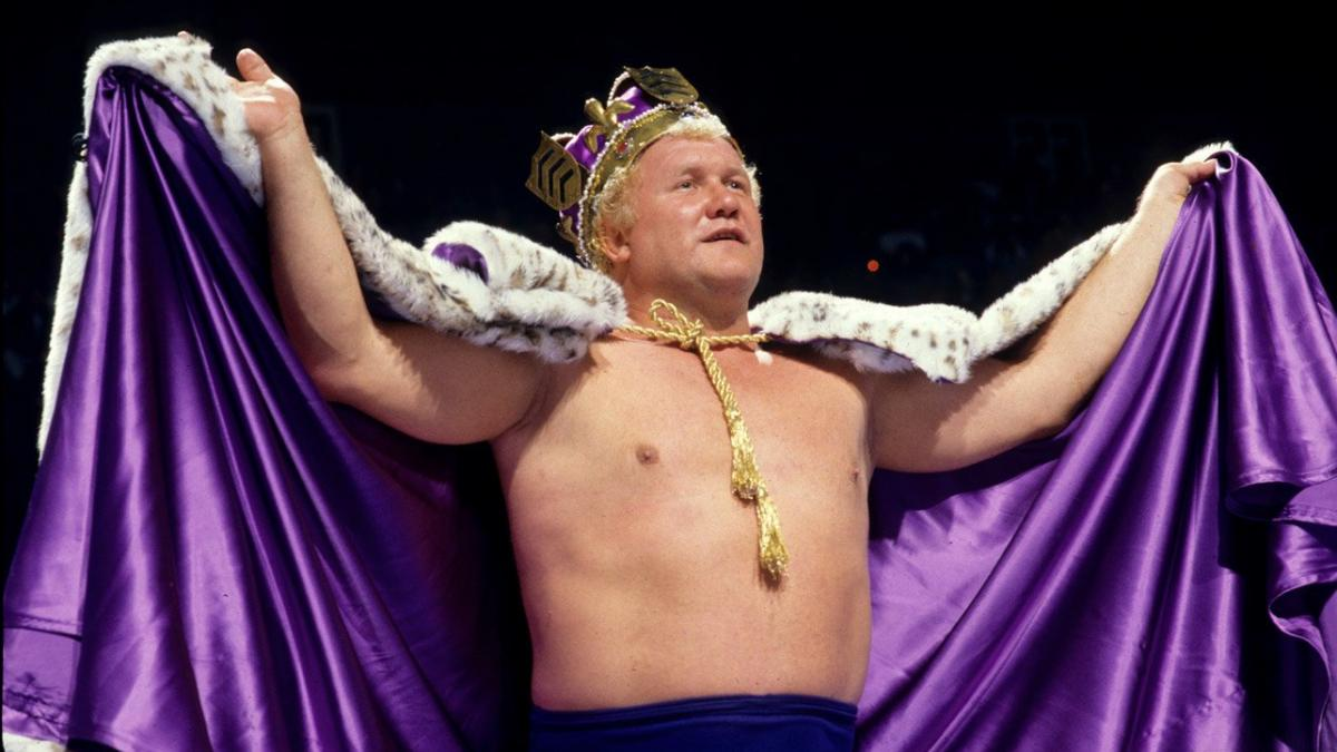 WWE Hall of Fame star Harley Race suffers medical emergency, hospitalized