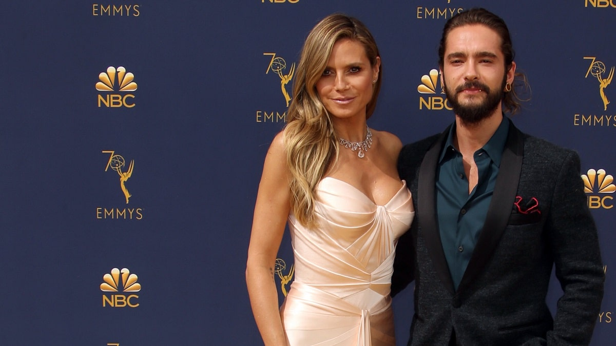 Heidi Klum secretly married Tom Kaulitz in February: Who is
