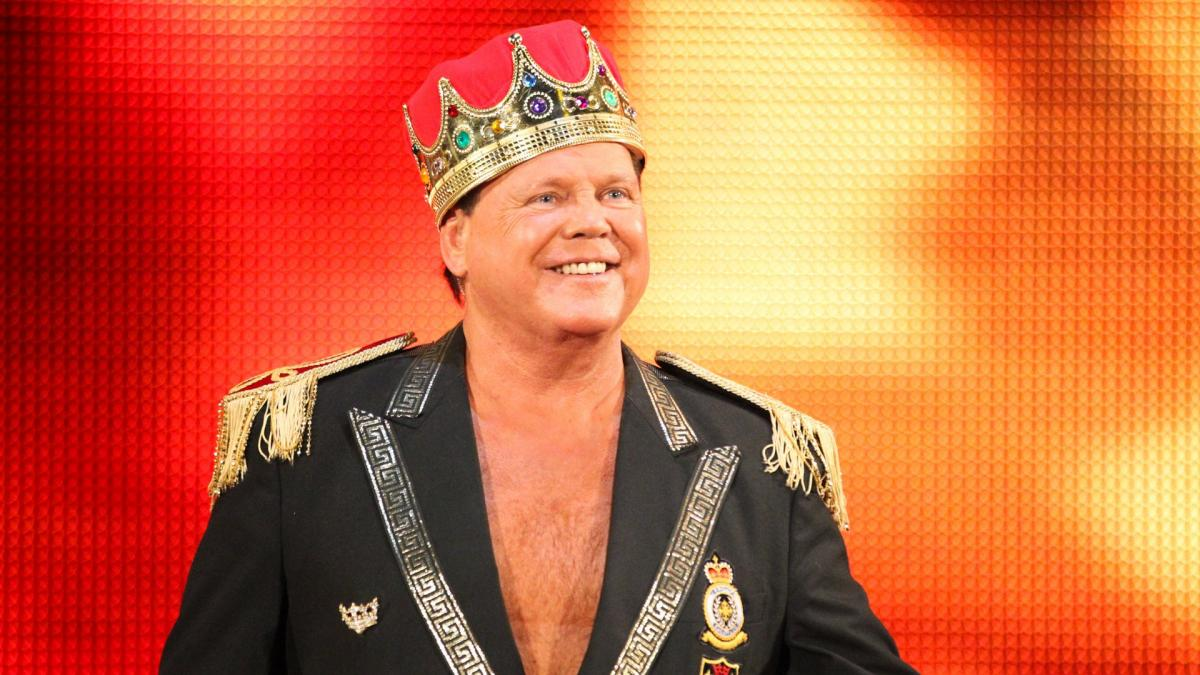 WWE Hall of Fame star Jerry Lawler accused of ripping off fans, makes official statement on situation