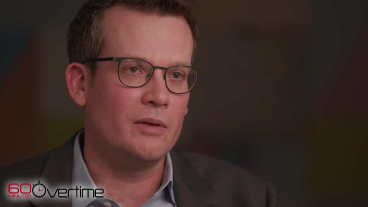 John Green 60 Minutes - Author John Green opens up about mental illness struggles in 60 Minutes interview
