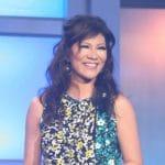 Julie Chen BB21 Host