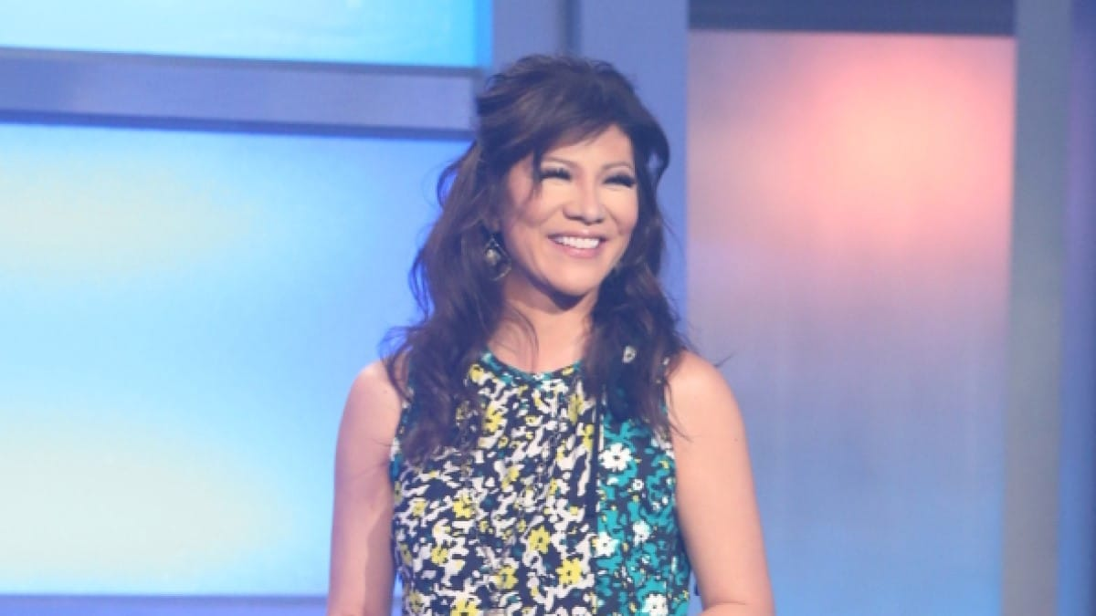 Julie Chen BB21 Host