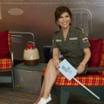 Julie Chen Camp Comeback