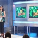 Julie Chen Hosting Big Brother