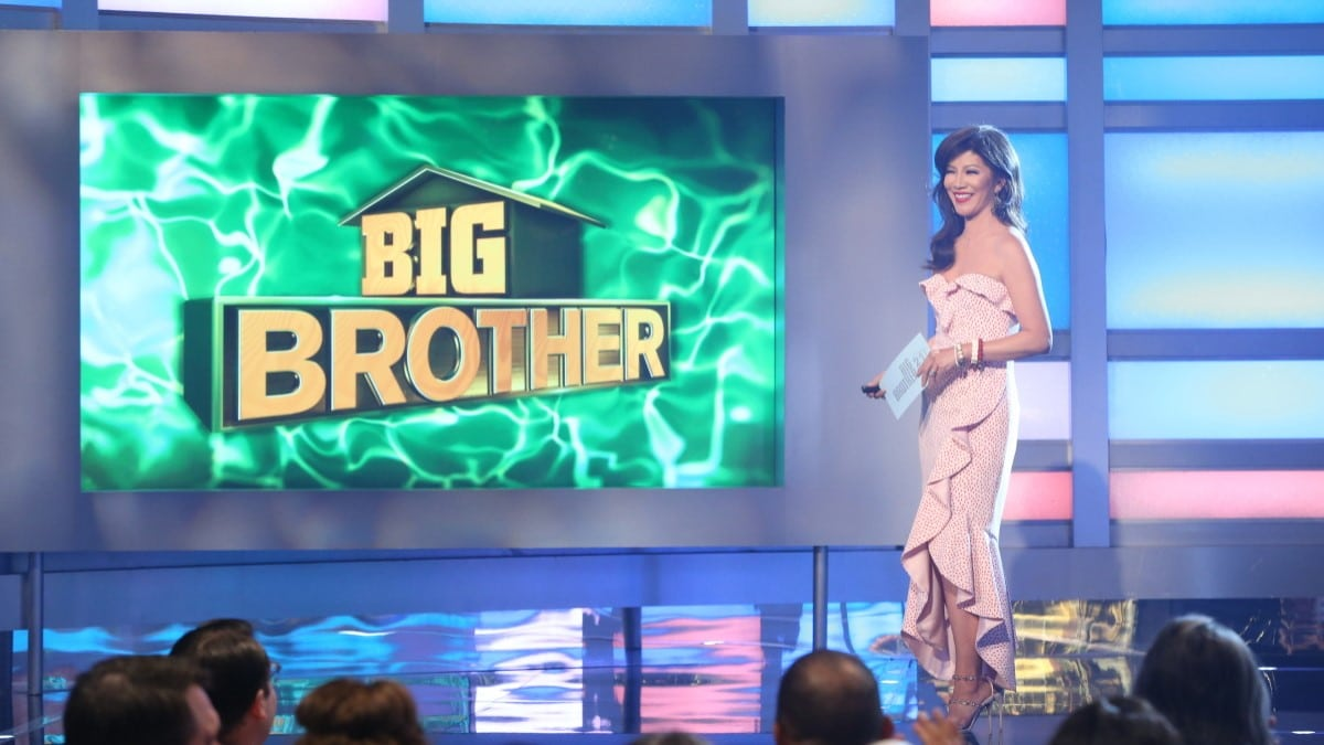 Julie Chen Moonves On BB21