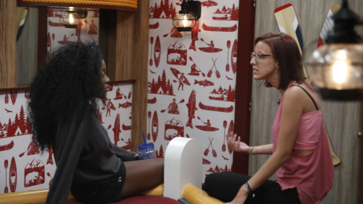 Big Brother recap: Season 21, Episode 9 spoilers include