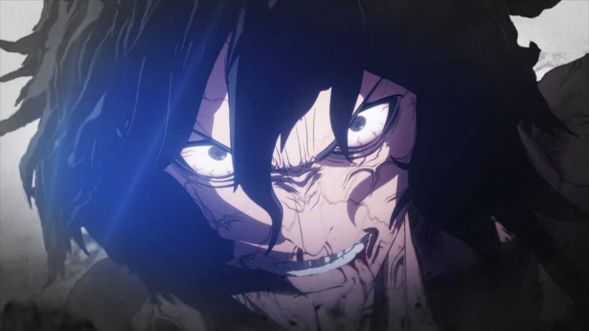 Kengan Ashura Season 2 release date on Netflix confirmed for