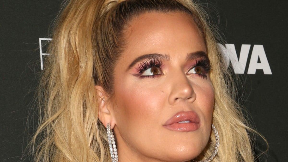 Khloe Kardashian Photo