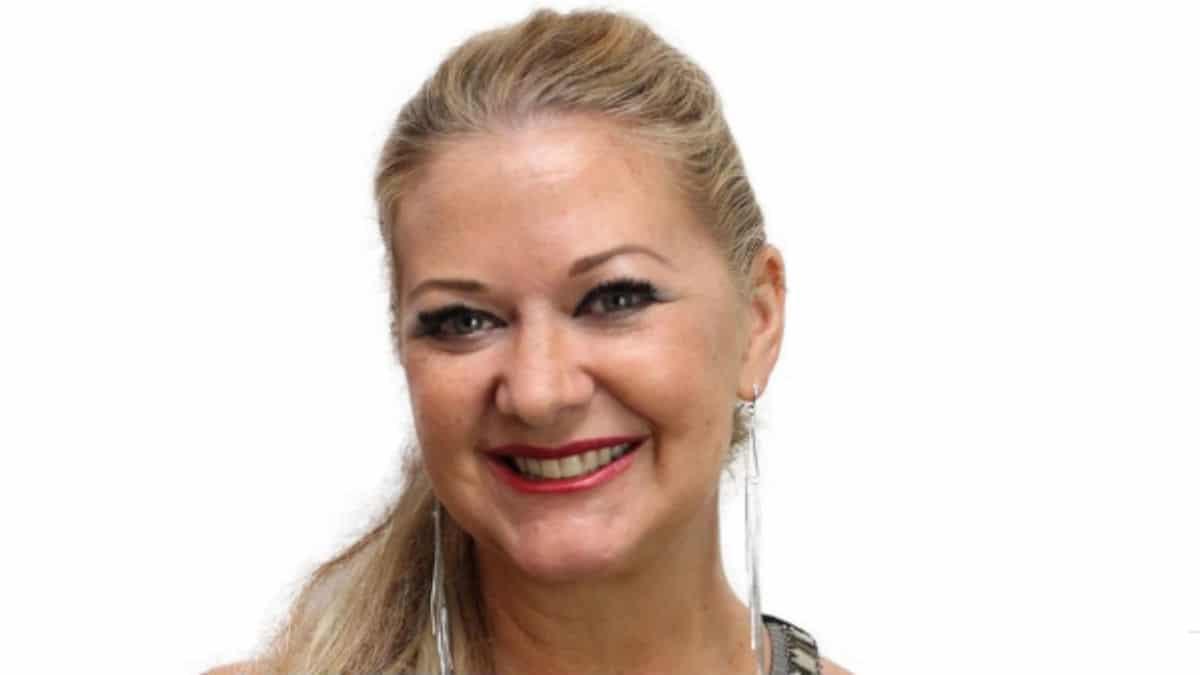 Lisa Mason Birmingham radio