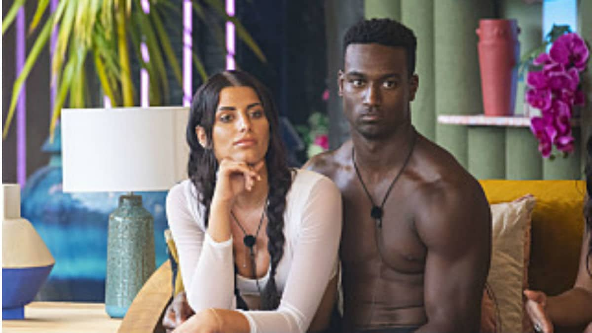 Yamen and Christen, Cormac and Caro or Weston and Katrina which Love Island couple will get the least amount of votes?