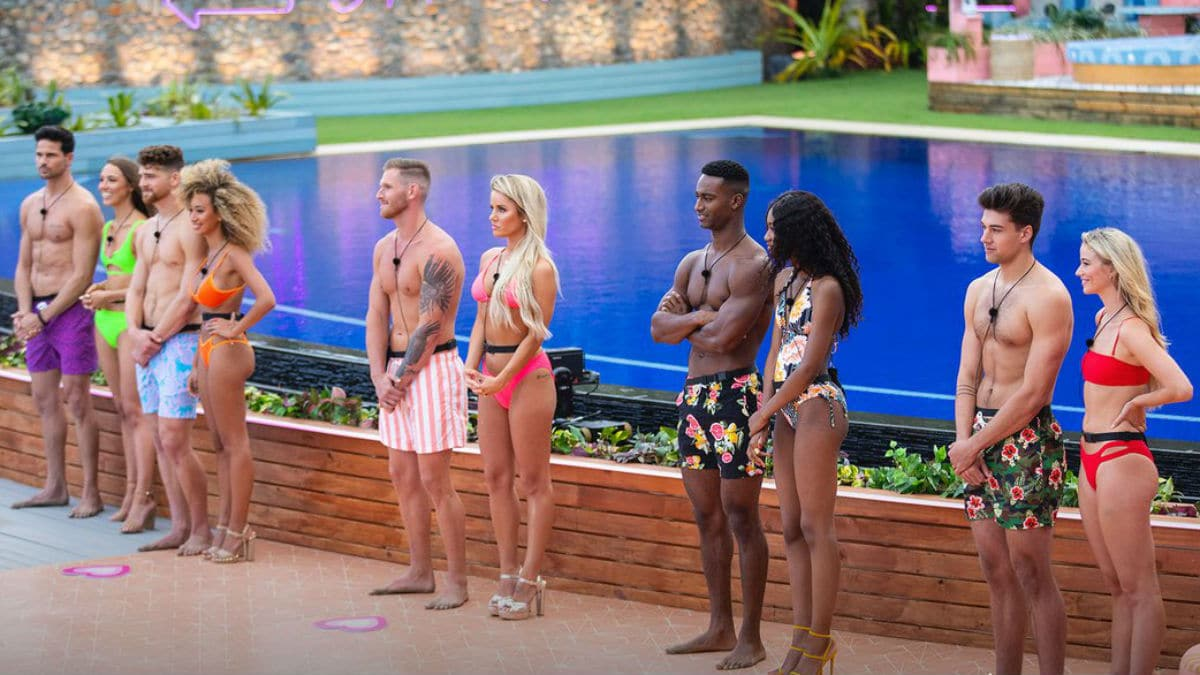 Pop TV will air Love Island USA marathon Saturday July 27th.