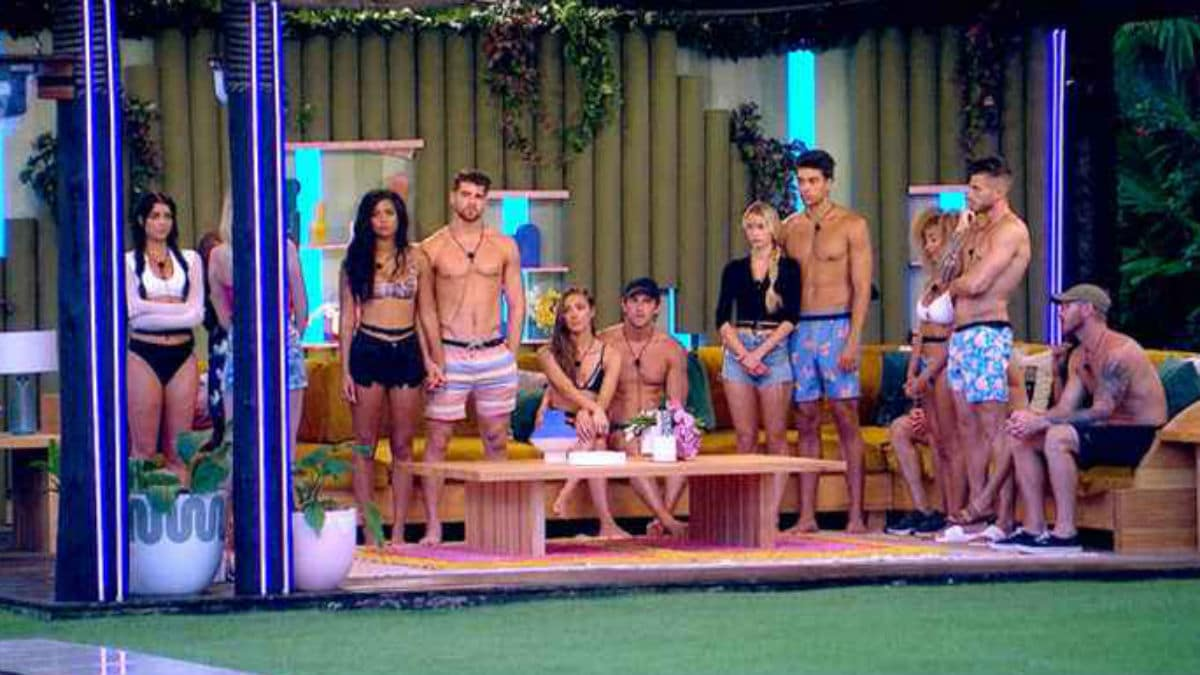 Who is single and who is still in a couple on Love Island USA