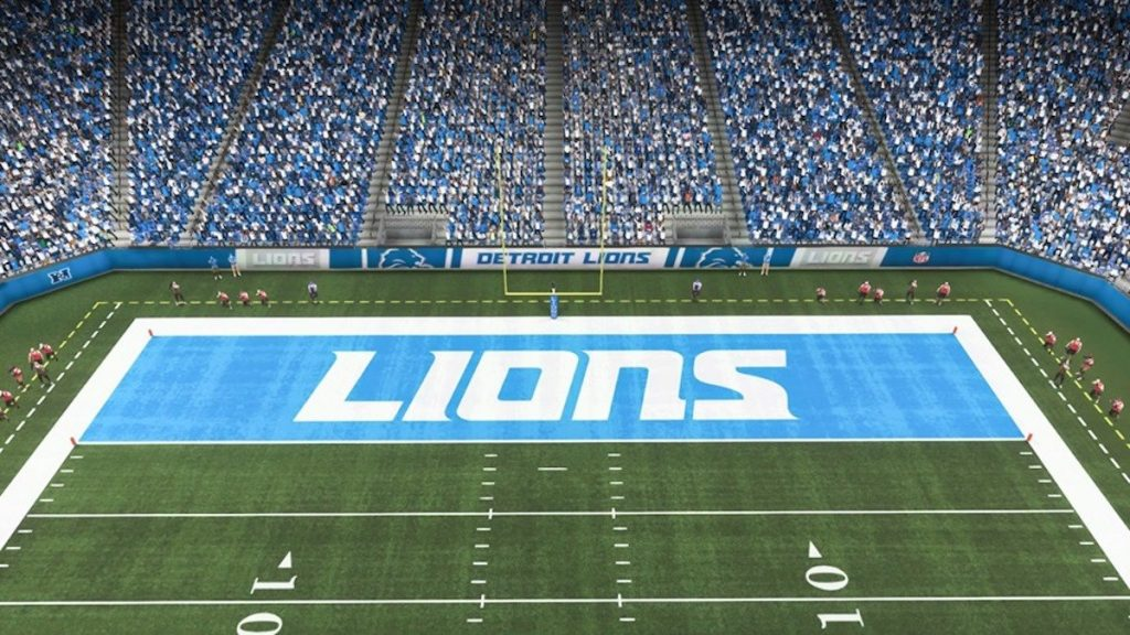 Madden 20 ratings include Lions star in top 20 players
