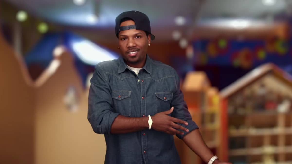 Mendeecees Harris on Love & Hip Hop: New York