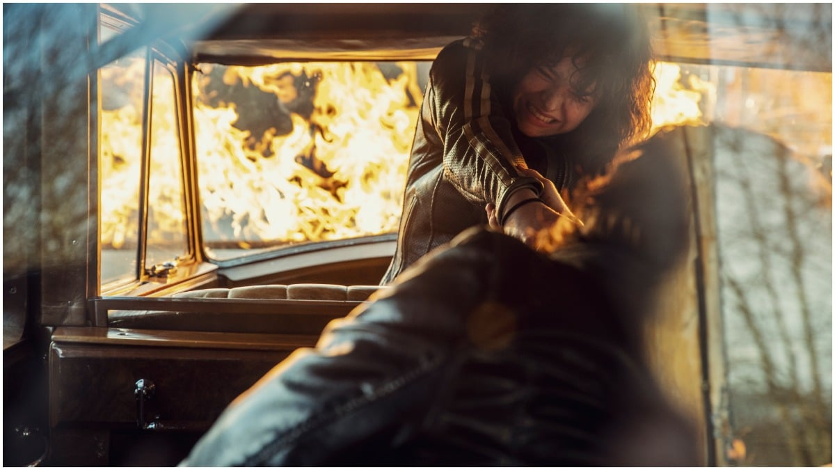 Is NOS4A2 renewed for Season 2?