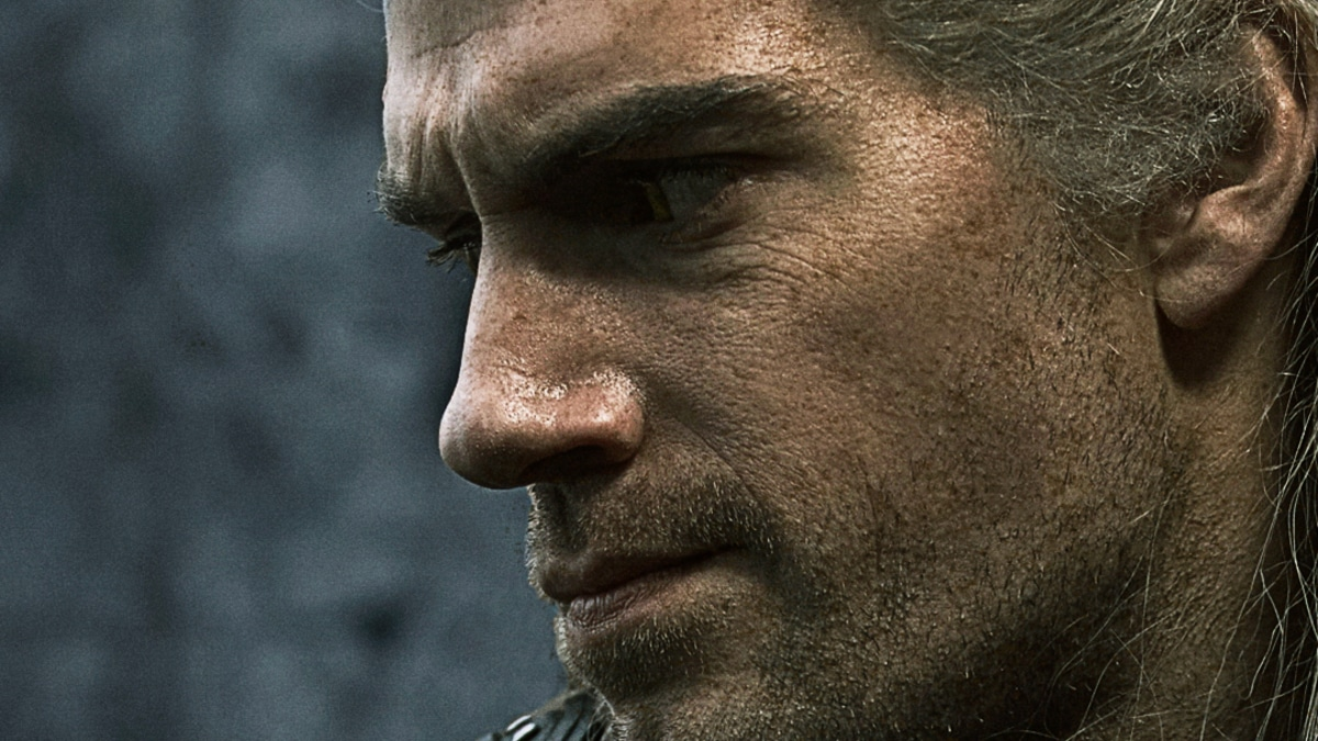 "Geralt of Rivia is played by Henry Cavill), described as a ""solitary monster hunter. Pic credit: Netflix"