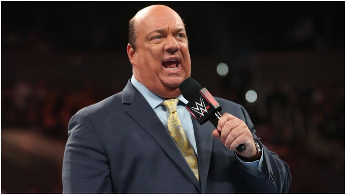 Paul Heyman making major changes to storylines on WWE Monday Night Raw