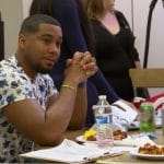 Pedro at the 90 Day Fiance Happily Ever After Tell All