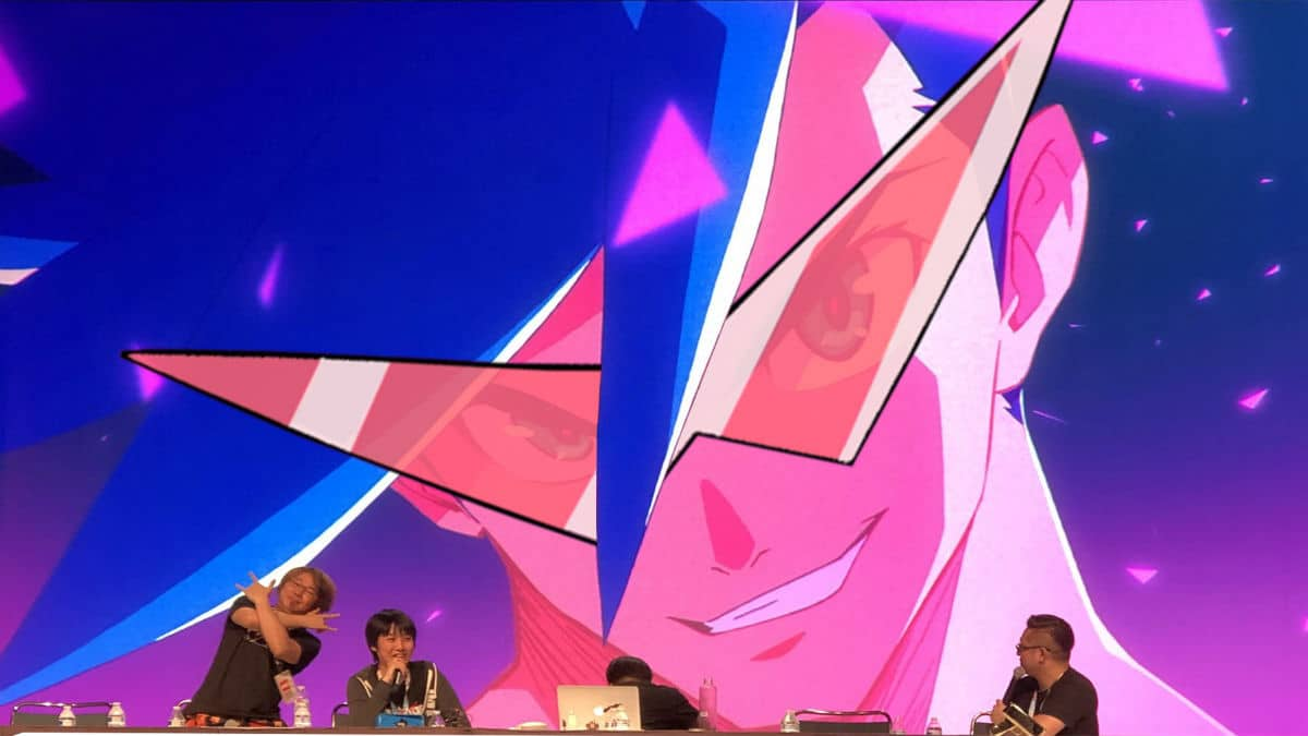 Promare review Fire Force comparisons inevitable but Trigger's new movie embodies the spirit of Gurren Lagann
