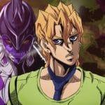 Purple Haze Feedback OVA episode featuring Pannacotta Fugo possible based on JoJo's Bizarre Adventure anime staff's response at Anime Expo 2019