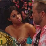 Who is Renee Michelle, Drake Maverick's spouse in WWE