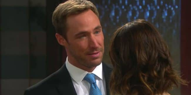 Kyle Lowder as Rex on Days of our Lives.