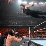 Roman Reigns calls WWE competing with AEW 'foolish'