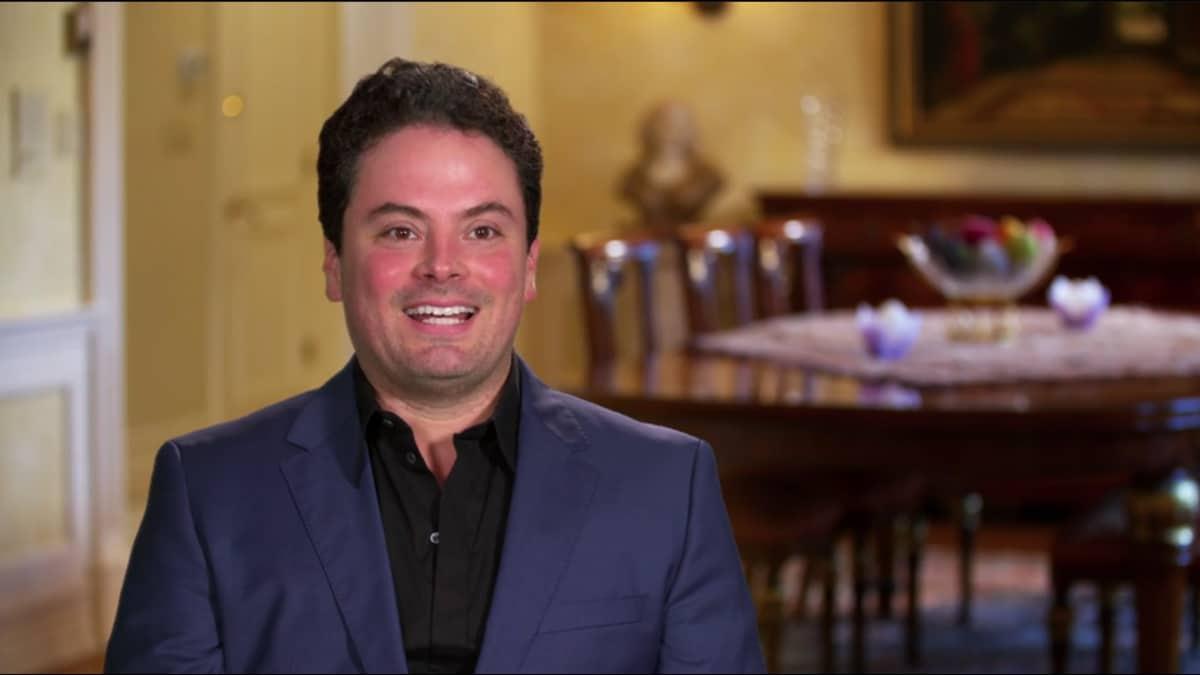 Sean Lourdes on Marrying Millions