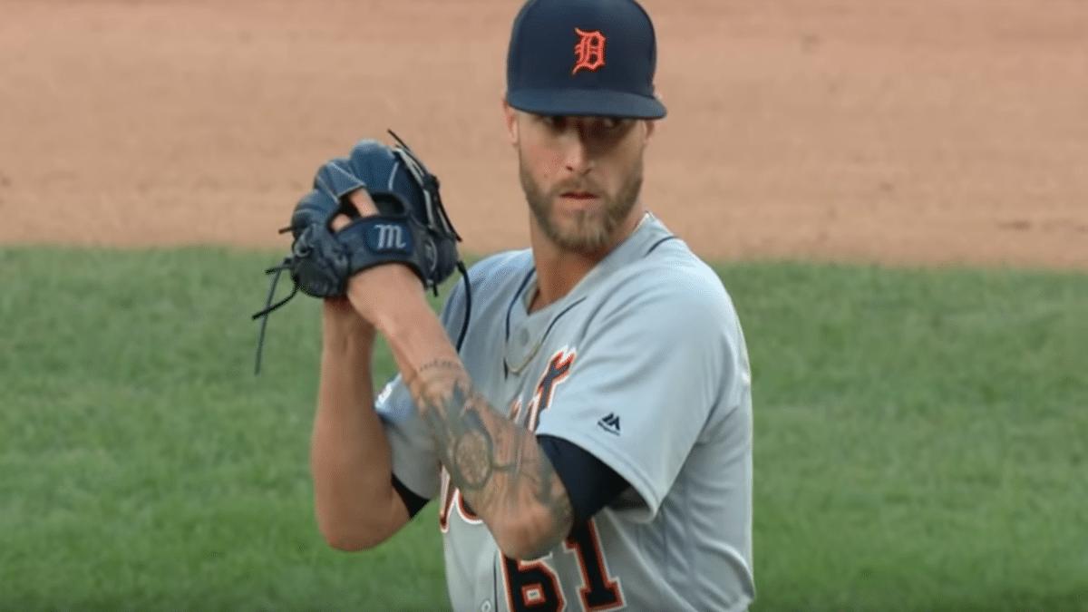 Shane Greene Trade Rumors - Tigers, Yankees trade rumors: Blockbuster deal could include Shane Greene, Matthew Boyd, Gleyber Torres
