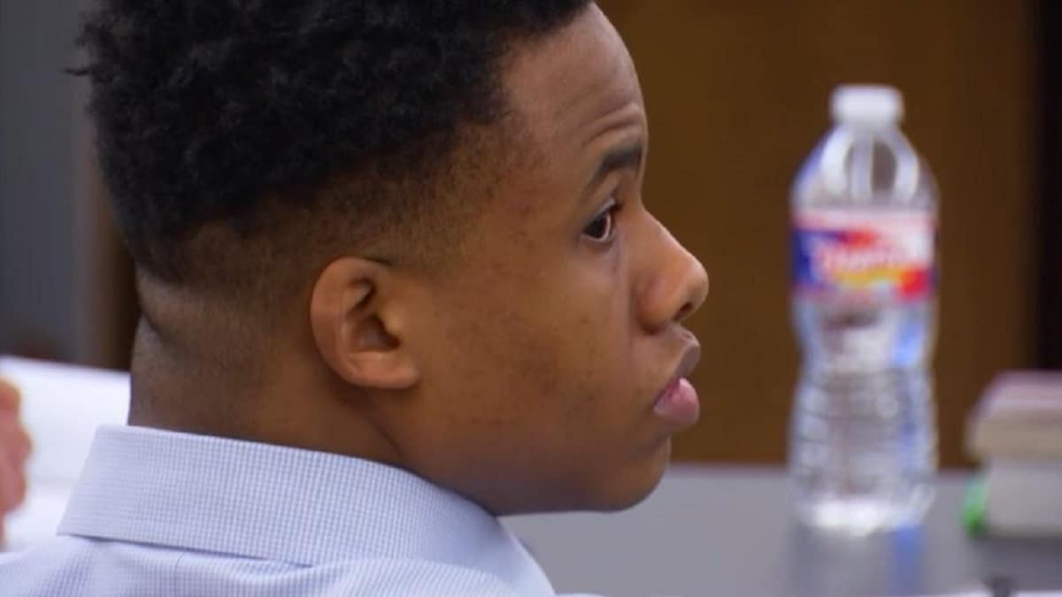 Tay-K reportedly sentenced to 55 years in prison