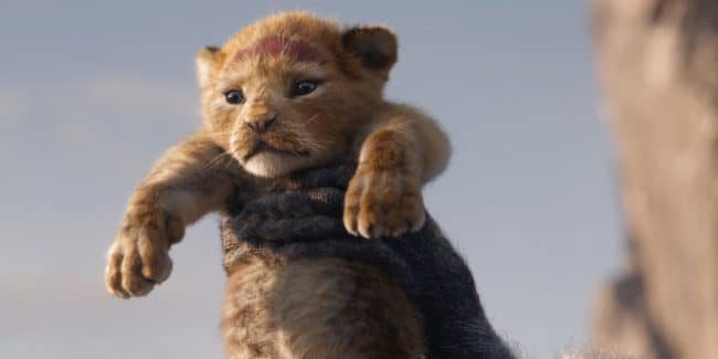 The Lion King 2019 movie review: Favroh no!