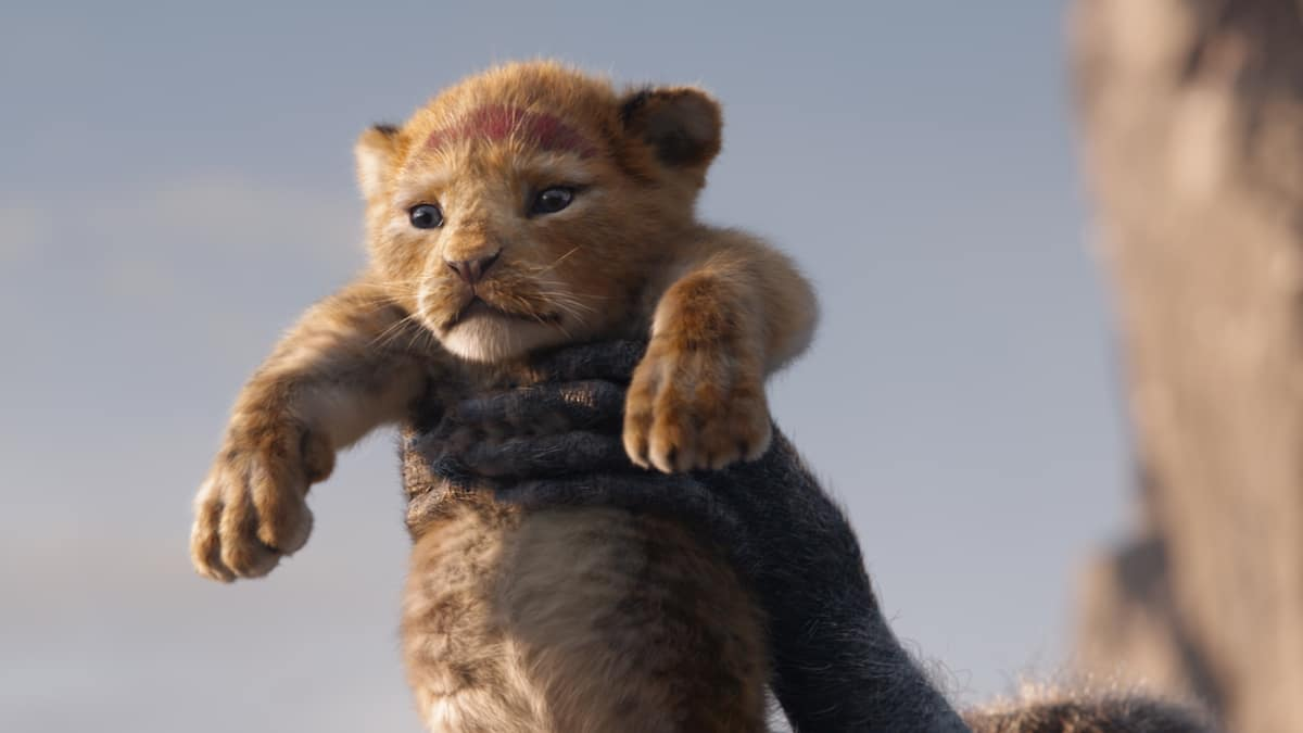 TheLionKing5c2f98925cc7b - The Lion King 2019 movie review: Favroh no!