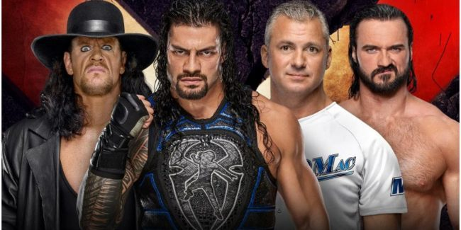 Possible spoiler on WWE superstar invading Extreme Rules tonight