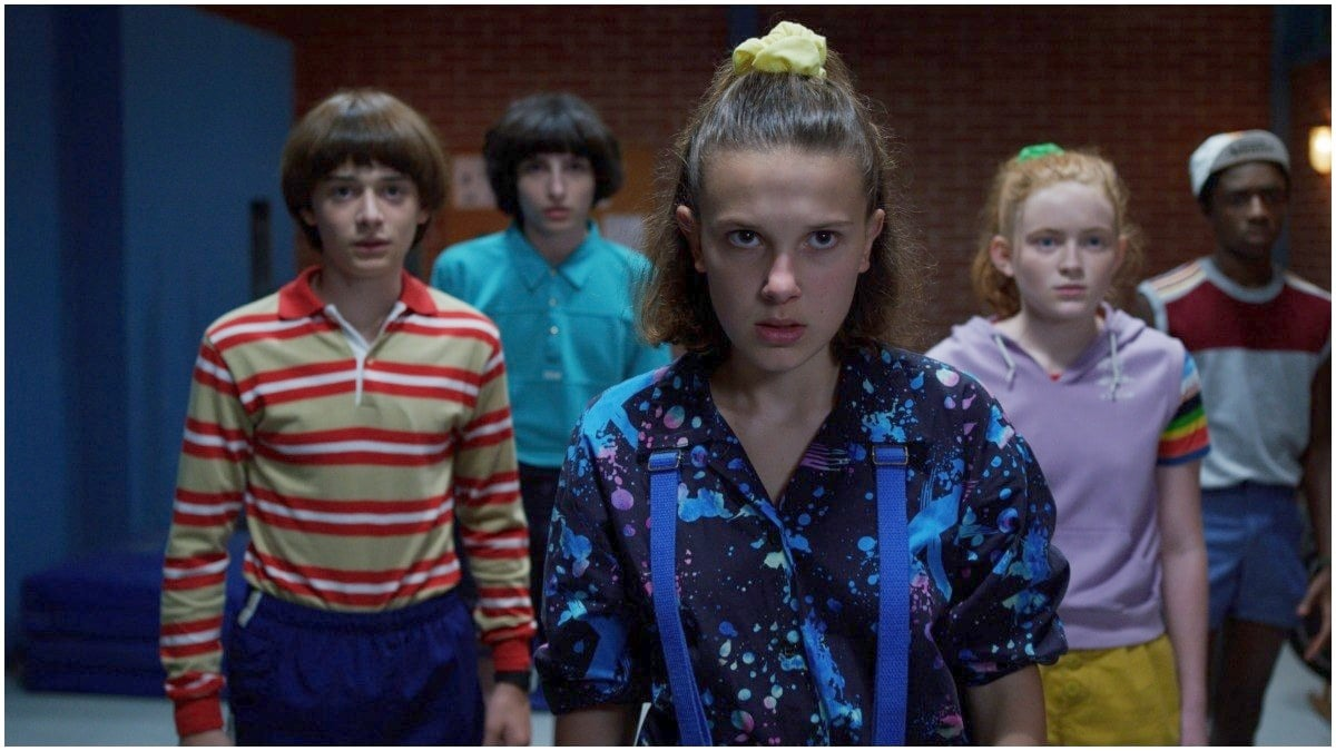 Will Stranger Things Season 4 happen