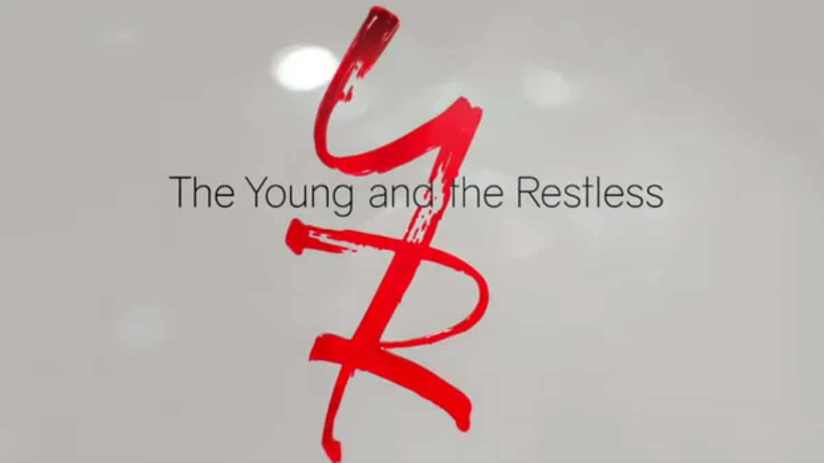 The Young and the Restless opening.