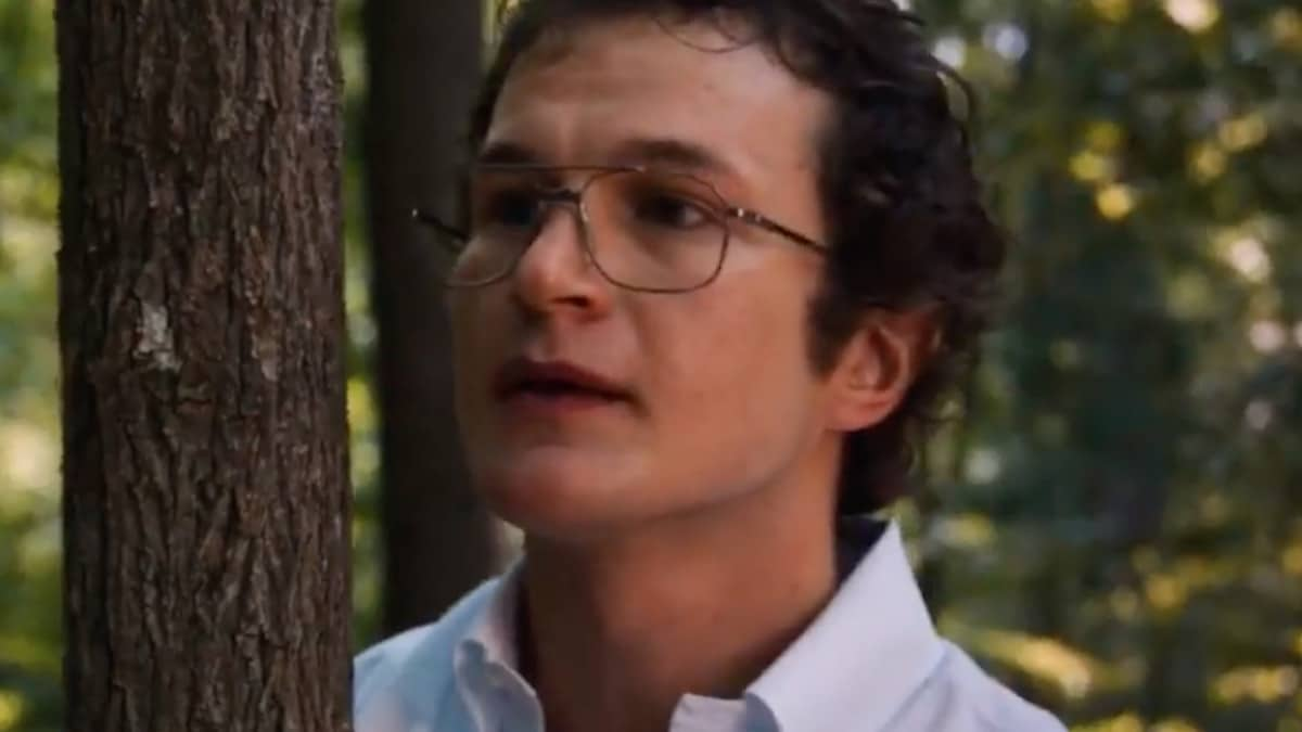 actor alec utgoff as dr alexei on stranger things