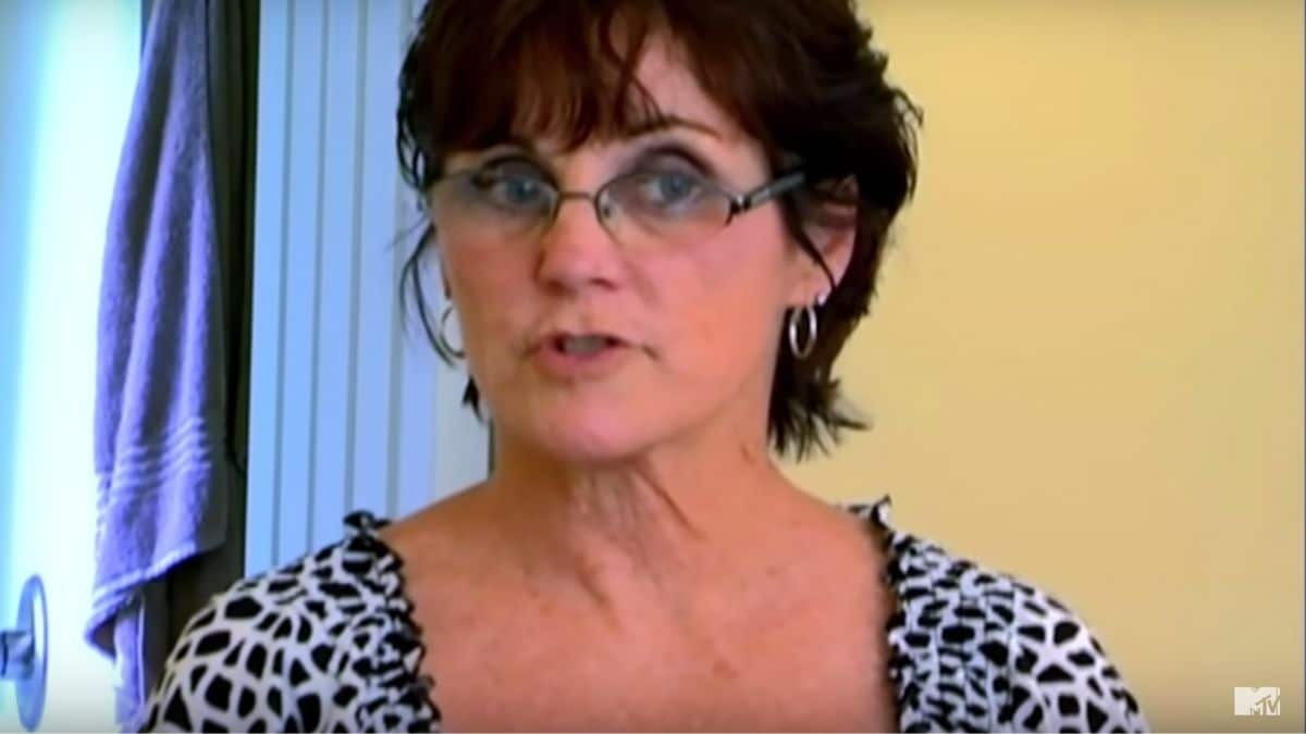 Barbara Evans on Teen Mom 2