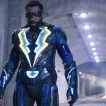 Cress Williams as Black Lighning.
